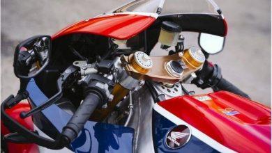 Photo of Honda V4 engine patent.  Sometimes V2 – News