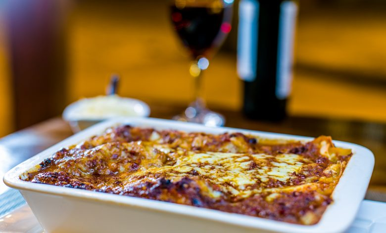 Impossible to resist this Parmigiana, very creamy and easy, requires no frying and becomes popular