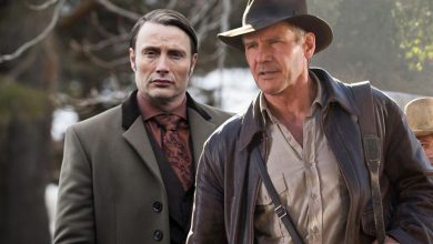 Photo of Indiana Jones 5, Harrison Ford ready to shoot in the UK