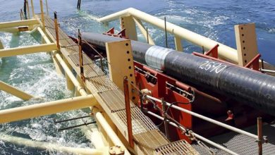 Photo of It will connect a submarine cable between Europe and Brazil: it will transmit web data