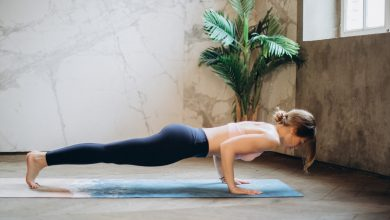 Photo of Just Three Minutes Workout for a Flat and Toned Stomach Perfect for Next Summer
