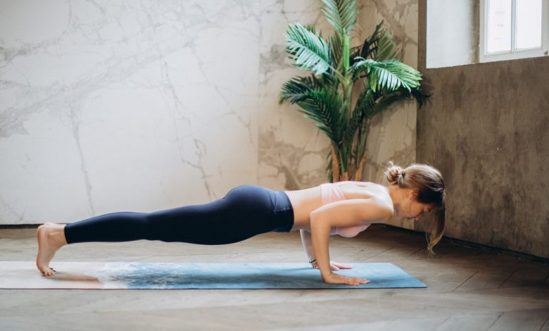 Just Three Minutes Workout for a Flat and Toned Stomach Perfect for Next Summer