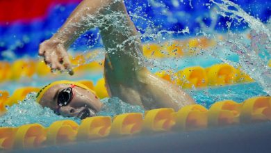 Photo of Kaylee McKeown, what a world record!  Titmus shakes up the supremacy of Katie Ledecky 400 sl – OA Sport