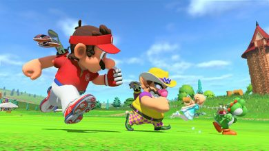 Photo of Mario Golf Super Rush and more: ignite the passion for multiplayer
