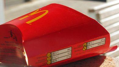 Photo of McDonald's: Environmentalists block UK distribution centers