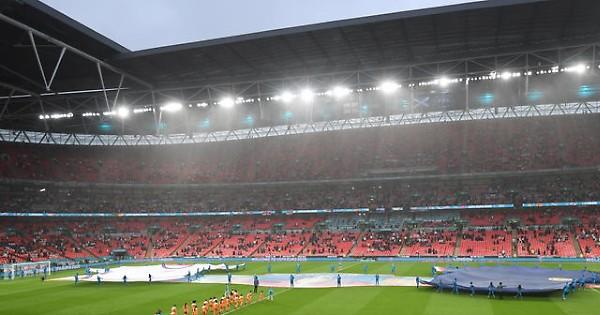 Merkel: European final in London?  UEFA is responsible