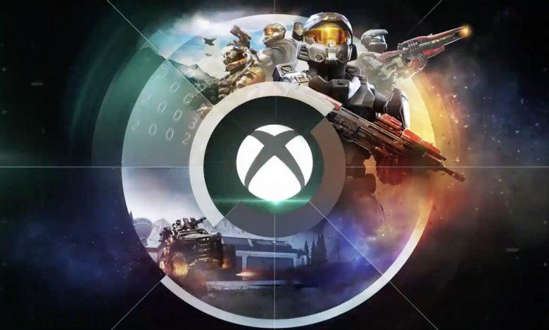 Microsoft showcases alternative major art for E3