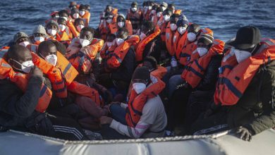 Photo of Migrants, the judge saves the NGO.  But Mario Draghi has a plan against leaving from Libya – Il Tempo
