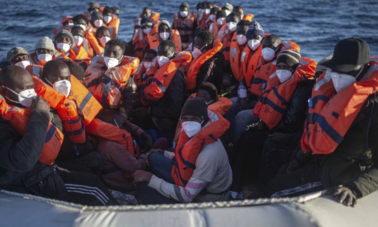 Migrants, the judge saves the NGO.  But Mario Draghi has a plan against leaving from Libya - Il Tempo