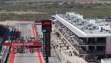 Photo of News is announced in terms of calendar, double potential in Austin – OA Sport