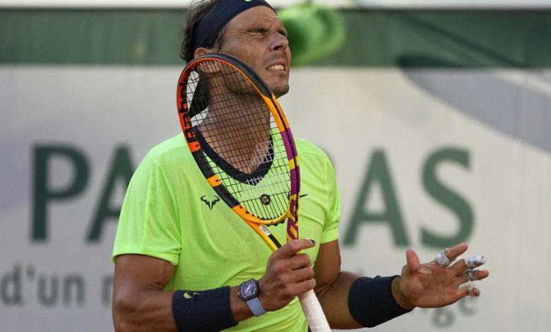 Rafael Nadal will not participate in the Wimbledon and Tokyo Olympics - OA Sport