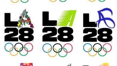 Photo of Salesforce is the new sponsor of the LA28 Olympic Games
