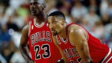 Photo of Scottie Pippen announces the release of a book about her NBA career