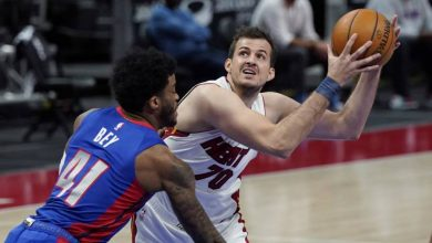 Photo of Serbia under X-ray, Jokic and Bogdanovic absent but team makes a real impression – OA Sport