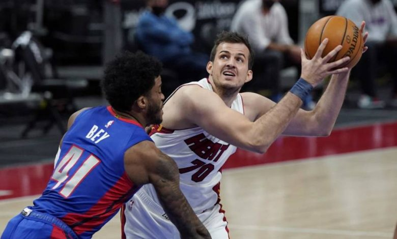 Serbia under X-ray, Jokic and Bogdanovic absent but team makes a real impression - OA Sport