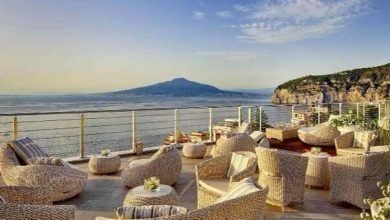 Photo of Sorrento, Live Music on the Picturesque Terrace: Start on Sundays with Barbara Tucker