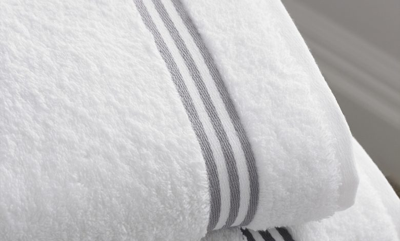 Sounds unbelievable but our towels smelled of mildew because we always forgot to add this great product to our laundry.