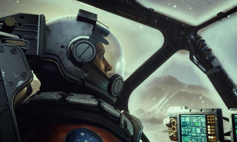 Starfield won't be released on PS5, Pete Hines understands sorry: Clarification arrives