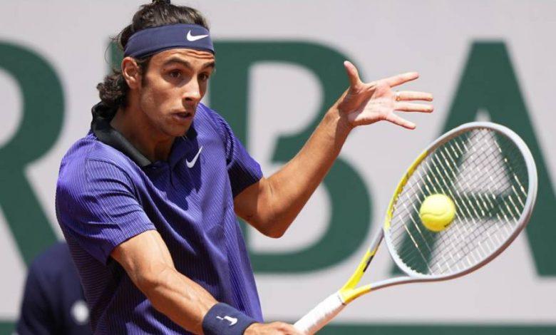 Tennis, Lorenzo Musseti at Wimbledon with Djokovic's plane?  Serbian and British ban offer - OA Sport