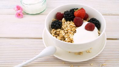 Photo of The benefits of eating this yogurt for bloating sufferers are impressive