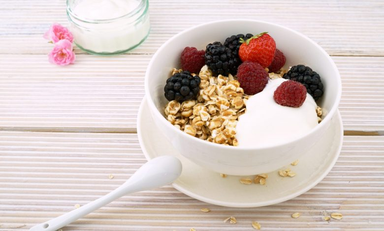 The benefits of eating this yogurt for bloating sufferers are impressive