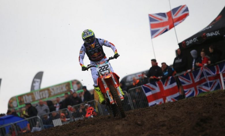 The infinite Tony Cairoli, is the victory of the ninety-third world