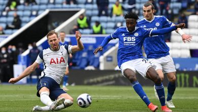 Photo of Tottenham City will open the 2021-22 Premier League