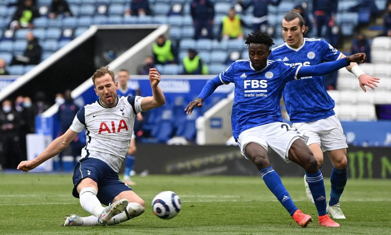 Tottenham City will open the 2021-22 Premier League