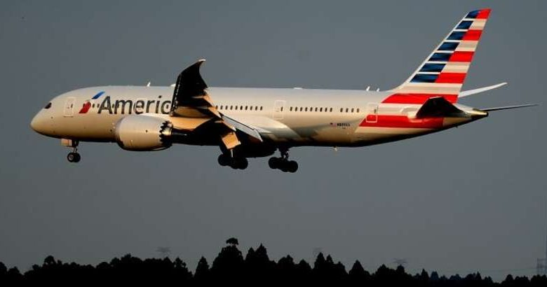 US and British airlines are calling for the reopening of transatlantic flights