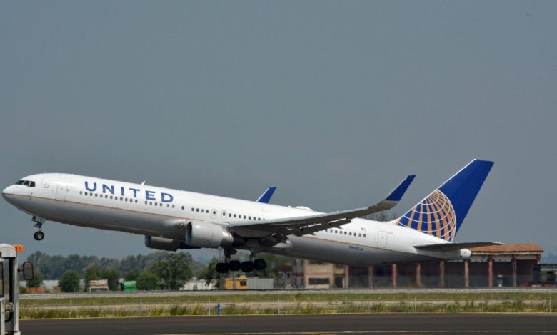 United goes shopping after the crisis: Max order for 270 Boeing and Airbus planes