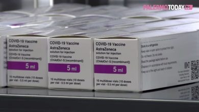 Photo of Vaccini, Sicily pins Astrazeneca under 60: 'Second doses confirmed'