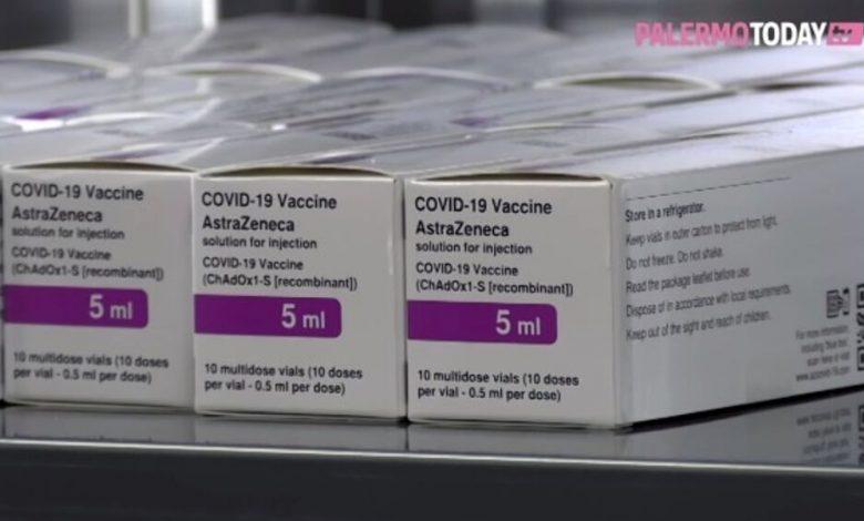 Vaccini, Sicily pins Astrazeneca under 60: 'Second doses confirmed'