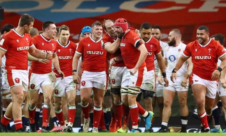 Wales, Italy's opponents prefer rugby