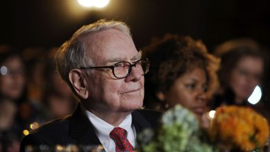 Photo of Warren Buffett leaves the Gates Foundation: Doubts about the future