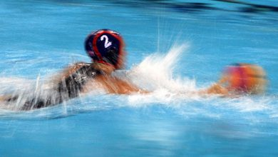 Photo of Water polo, abused athletes: USAF will pay $14 million