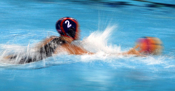 Water polo, abused athletes: USAF will pay $14 million