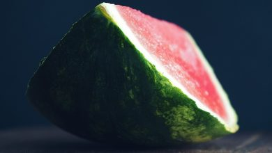Photo of We always throw away that part of the watermelon but there are two totally unique recipes to enjoy