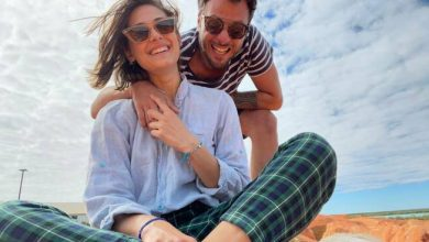 Photo of Quit their jobs to experience Australia 'On the Road': The Adventure of Gianni Staggi and Eleonora Muratori