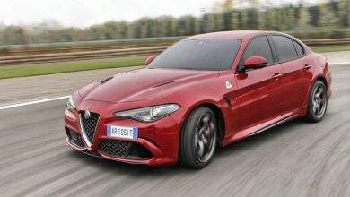 Photo of Do you drive Alfa Romeo?  You have a better chance of getting speeding tickets