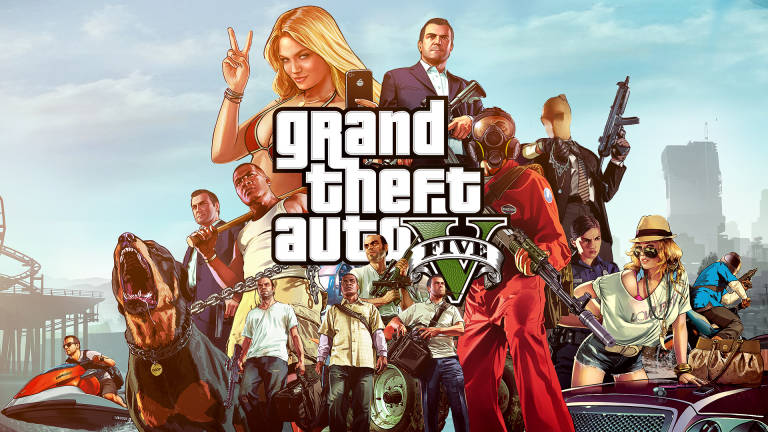 GTA: Rockstar co-founder has opened a new studio, details