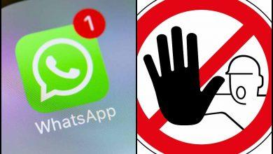 Photo of WhatsApp, ban for those who use alternative apps like GB WhatsApp