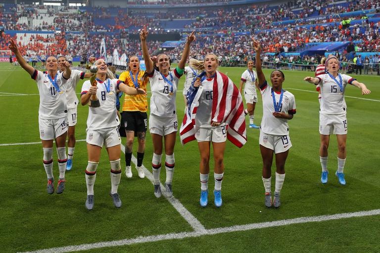 US national football team