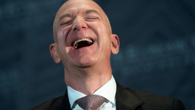 Photo of Amazon shares fly to Wall Street and Bezos earns 8 billion in 24 hours