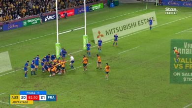 Photo of Video: Highlights Australia's crazy win over France
