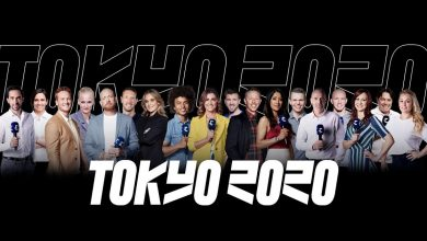 """Photo of Team Discovery"""", the European team that will tell exciting stories about Tokyo 2020"""