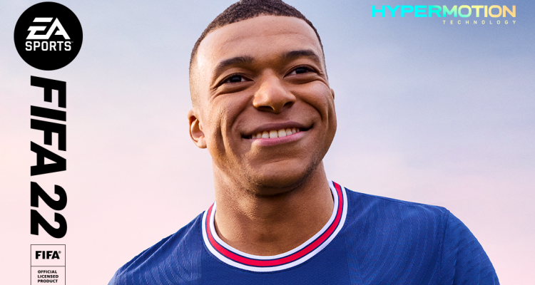 FIFA 22, all game details from the official EA version - Nerd4.life