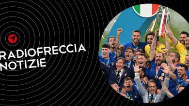 Photo of Euro 2020, Rock responds to the Azzurri win فوز