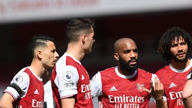 Photo of Arsenal, US tour canceled due to Covid: friendly with Inter skipped
