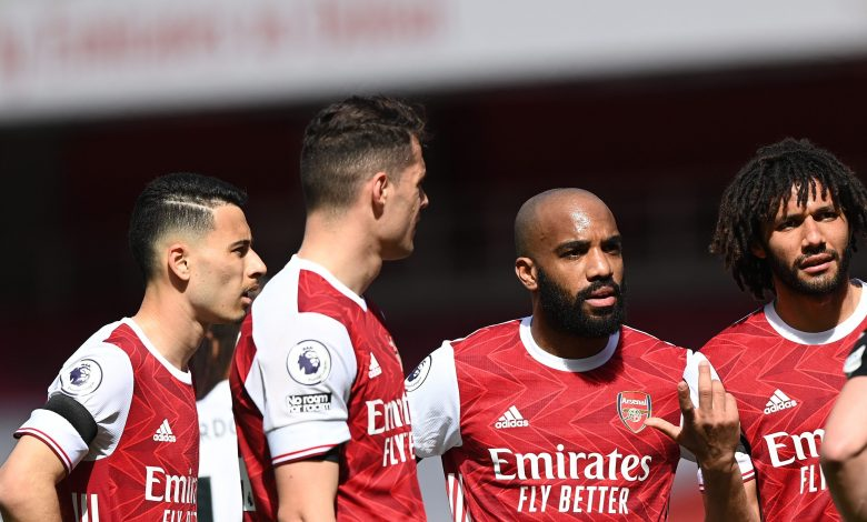Arsenal, US tour canceled due to Covid: friendly with Inter skipped