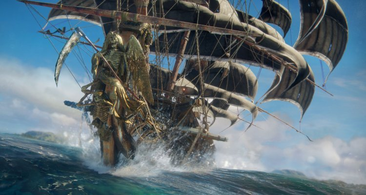 Problematic project from Assassin's Creed expansion to new IP?  - Multiplayer.it